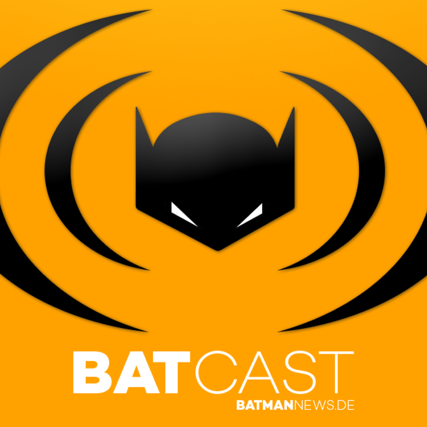 BatCast - Der Batman Podcast